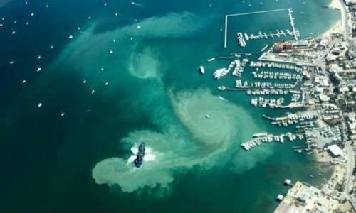 Señalan pescadores que el dragado en la Ensenada de La Paz afectará la pesca local