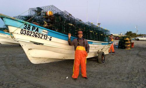Trabajan pescadores e Inapesca en Plan de Manejo de Verdillo