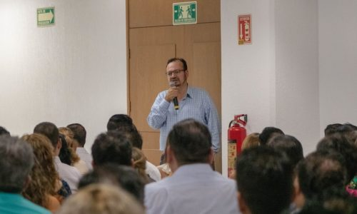«Impulso a la pesca y acuacultura en todo el país»: metas del nuevo Comisionado de CONAPESCA