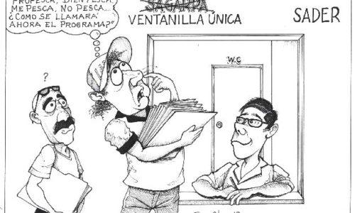 Caricatura: Por Juan Chuy