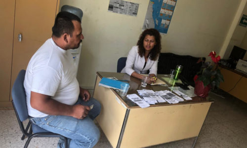 Crean ventanilla de Centro de Atención para recibir solicitudes de programas de apoyo de la SADER