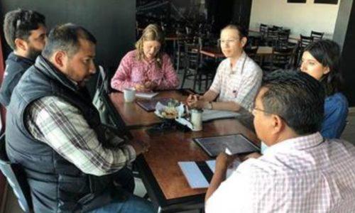 Proponen inversionistas japoneses proyecto para incinerar concha de almeja